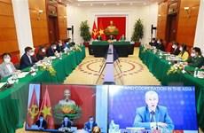 Campuchia đề xuất sáng kiến hợp tác giữa chính đảng của ASEAN và Nga