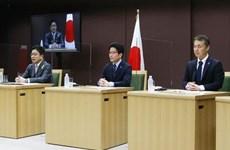 Nhật Bản kêu gọi quốc tế hỗ trợ giải quyết vấn đề công dân bị bắt cóc