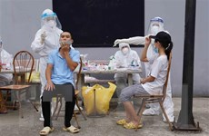 Tập đoàn của Hàn Quốc hỗ trợ 1 triệu USD giúp Việt Nam chống dịch