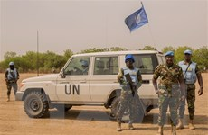 LHQ đạt thỏa thuận chi 6,5 tỷ USD cho hoạt động gìn giữ hòa bình