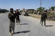 Afghanistan: Phiến quân Taliban tấn công thành phố Ghazni