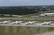 United Airlines công bố đơn đặt hàng lớn nhất lịch sử của hãng