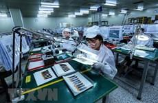 Việt Nam là thị trường tiềm năng cho các doanh nghiệp Anh