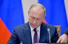 Những vấn đề nóng trong đối thoại trực tiếp với Tổng thống Nga