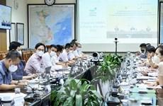 Việt Nam đóng góp thực chất vào công việc của Hội đồng Bảo an