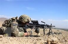 Quan điểm của Nga về việc Mỹ và NATO rút quân khỏi Afghanistan