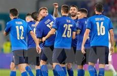 Đoàn quân Azzurri sẽ tiếp nối khúc khải hoàn khi đối đầu với tuyển Bỉ?