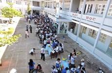 Đưa đề thi tốt nghiệp THPT ra Côn Đảo bằng chuyến bay thương mại