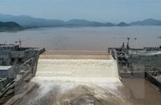 Ethiopia tiến hành giai đoạn 2 tích nước cho đập Đại phục hưng