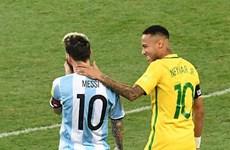 Copa America 2021: Nhìn lại những trận chung kết giữa Brazil-Argentina