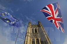 """Liên minh châu Âu và Anh bất đồng về chi phí dàn xếp """"ly hôn"""""""
