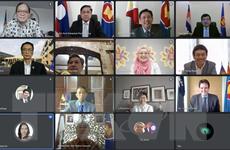 Tăng cường quan hệ đối tác chiến lược ASEAN-New Zealand
