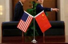 Mỹ đưa thêm nhiều công ty của Trung Quốc vào danh sách đen