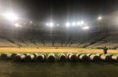 Sân Maracana mở cửa cho khán giả tới xem chung kết Copa America