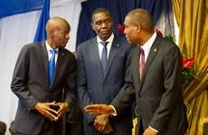 Ông Joseph Lambert đảm nhận vai trò Tổng thống lâm thời Haiti
