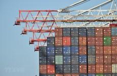Xuất khẩu hàng hóa của Anh sang EU cao nhất kể từ tháng 10/2019