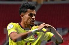 Copa America: Colombia giành hạng 3 sau màn rượt đuổi tỷ số kịch tính