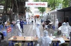 Việt Nam có 792 ca mắc mới, chủ yếu tại TP. HCM, Tiền Giang, Đồng Tháp