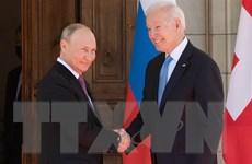 Chiến lược ứng phó lâu dài của Liên bang Nga với phương Tây