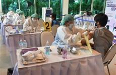 Dịch COVID-19: Thái Lan ghi nhận số ca tử vong ở mức cao mới