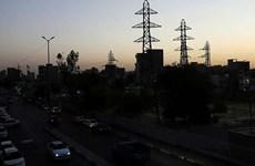 Nổ lớn tại công viên ở thủ đô của Iran, chưa xác định được nguyên nhân