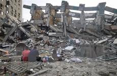Palestine cáo buộc Israel cản trở nỗ lực ổn định lệnh ngừng bắn