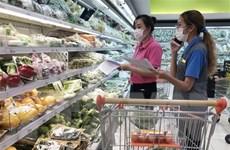 Người dân Thành phố Hồ Chí Minh ưu tiên mua hàng bình ổn giá