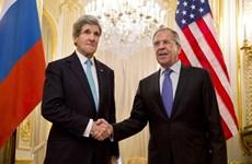 Nga và Mỹ khẳng định sẽ hợp tác trong vấn đề khí hậu