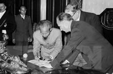 """55 năm lời kêu gọi """"Không có gì quý hơn độc lập, tự do"""" của Bác Hồ"""