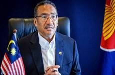 Malaysia khẳng định vai trò luật pháp quốc tế trong vấn đề Biển Đông