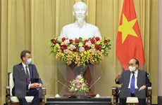 Chính phủ Australia đang ưu tiên quan hệ kinh tế với Việt Nam