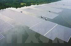 Singapore khánh thành nhà máy điện Mặt Trời nổi lớn hàng đầu thế giới