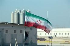 Iran tuyên bố có thể làm giàu urani ở mức 90% khi cần thiết