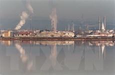 EU công bố gói đề xuất về khí hậu để thực thi cam kết trung hòa carbon