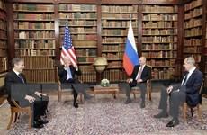 Tham vấn Nga-Mỹ về ổn định chiến lược sẽ diễn ra trước cuối tháng 7