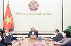 [Video] Việt Nam chung tay giữ lửa hợp tác trong APEC