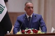 Thủ tướng Iraq Mustafa al-Kadhimi sắp có chuyến thăm tới Mỹ