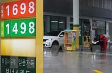 Giá dầu thô ngọt nhẹ Mỹ tuần qua giảm mạnh nhất kể từ tháng Ba
