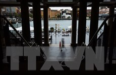 Australia: Sydney siết chặt các biện pháp hạn chế dù đã phong tỏa