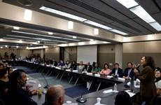 Mỹ: Ba nghị sỹ bang Texas thăm Washington dương tính với SARS-CoV-2