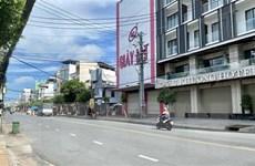 An Giang, Tây Ninh, Đà Nẵng quyết liệt chống dịch theo Chỉ thị 16