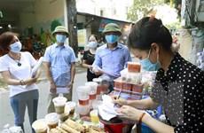 Vĩnh Phúc tạm dừng quán càphê, trà đá và một số dịch vụ tại Vĩnh Yên