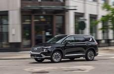 """Xuất khẩu ôtô """"xanh"""" của hãng Hyundai và Kia tăng mạnh"""