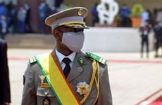 Tổng thống lâm thời Mali bị tấn công bằng dao khi cầu nguyện