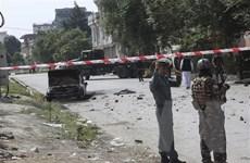 IS nhận trách nhiệm vụ tấn công dinh thự Tổng thống Afghanistan