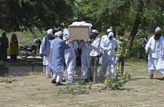Số ca tử vong do COVID-19 tại Ấn Độ có thể cao gấp 10 lần thực tế