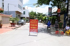Thành phố Hải Phòng dừng nhiều hoạt động từ 0 giờ ngày 21/7