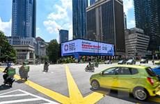 ADB giảm dự báo tăng trưởng kinh tế châu Á do dịch COVID-19