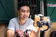 """[Video] """"Đưa"""" du khách đến Hà Nội giữa thời dịch COVID-19"""
