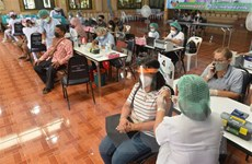 Thái Lan thúc đẩy sử dụng y học cổ truyền để điều trị COVID-19
